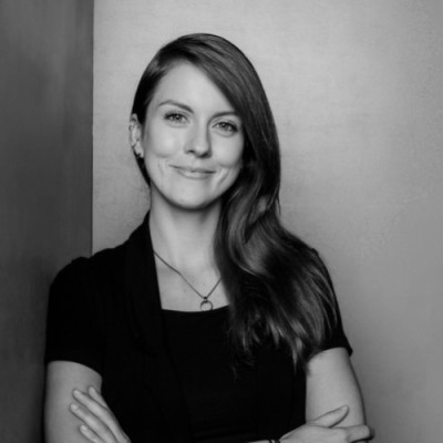 Portrait Michelle Blumtritt